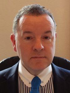 Charles Ferguson Solicitor Advocate